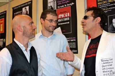 """Francesco Baccini – Francesco Contro l'Impero"""