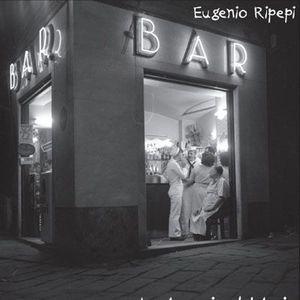 Eugenio Ripepi – La Buccia Del Buio