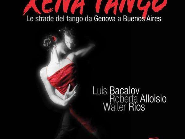 Roberta Alloisio – Xena Tango
