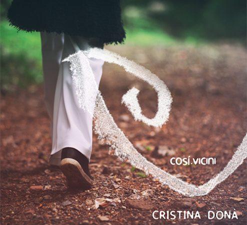 Cristina Donà – Così vicini