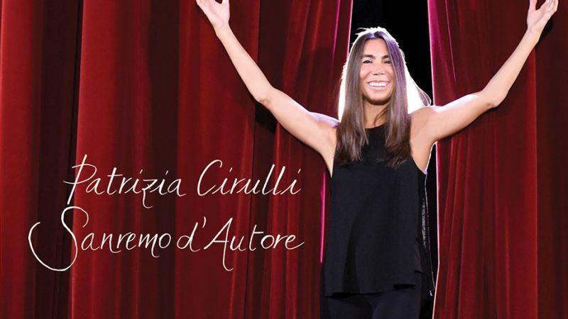 Patrizia Cirulli – Sanremo d'autore