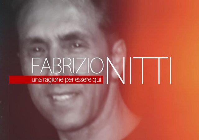 Fabrizio Nitti -Una ragione per essere qui