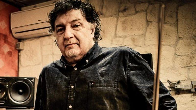 Intervista a Aldo De Scalzi