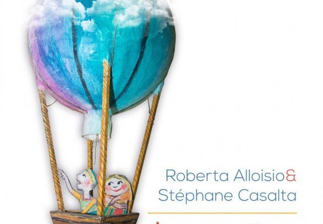Roberta Alloisio & Stéphane Casalta – Animantiga