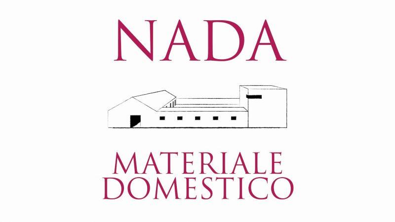 Nada – Materiale domestico
